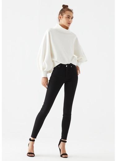 Mavi Tess Gold Luxury  Jean Pantolon Siyah